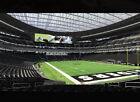 Las Vegas Raiders vs Eagles 4 Tickets! 10/24/21. S 104 R 26 Seats 9-12