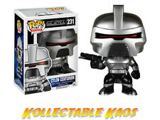 Battlestar Galactica - Cylon Pop! Vinyl Figure