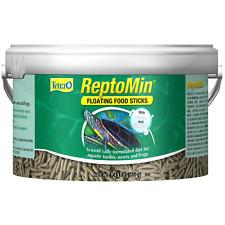 Tetra ReptoMin Floating Food Sticks Turtle Aquatic Frog Reptile Supply Pet Fish