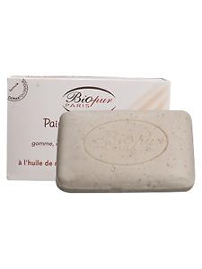 Biopur Paris Exfoliating Body Soap 200g