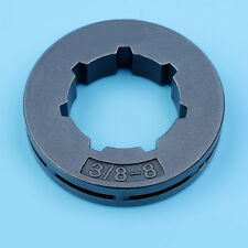 """Chain Drive Sprocket Rim 3/8"""" 8T For STIHL MS661 MS461 044 046 050 051 075 076"""