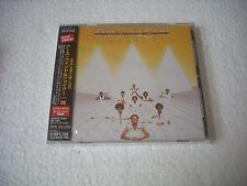 EARTH, WIND & FIRE - SPIRIT + BONUS TRACK - JAPAN CD JEVEL CASE