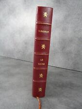 Barron Le Rhone Le N° 13 des 25 japons garnd papier Alpes Lyon Valence Avignon