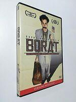 BORAT DVD - DVD EX NOLEGGIO