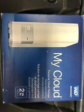 WD Western Digital 2tb My Cloud Personal Network Attached Storage - NAS