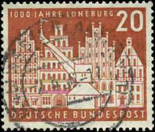 Germany Scott #741 Used