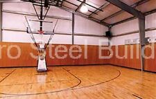 DuroBEAM Steel 80'x174'x18' Metal Sports/Gymnastic Facility Made To Order DiRECT