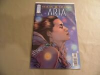 Aria #1 (Image 1999) Free Domestic Shipping