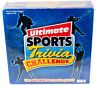 Ultimate Sports Trivia Challenge Game The Ultimate Combo Pack! BRAND NEW NIP