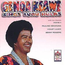 Luau Hulas by