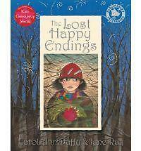 The Lost Happy Endings, Carol Ann Duffy | Paperback Book | 9780747581062 | NEW