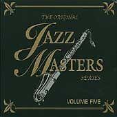 Jazz Masters 5 - Music CD - Various Artists -  1996-05-21 - Da. Music - Very Goo