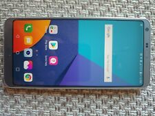 LG G6 thinq- 32GB - (Unlocked) Smartphone used, great condition