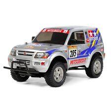 Tamiya 58602 RC Mitsubishi Pajero Rally