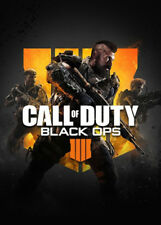 Call of Duty: Black Ops 4 Battle. Net PC clave de la UE