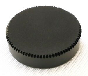 Nikon dust cap for Right Angle viewfinder Genuine OEM 19mm ID threaded