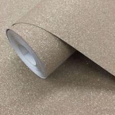 Rollos de papel pintado liso de color principal gris sin anuncio de conjunto