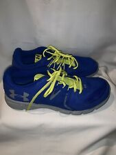New listing Under Armour Thrill 2 1273946 907 Running Shoes Trainer Sneaker Gym Shoes 14