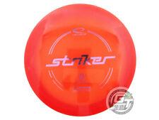 New Latitude 64 Opto Striker 169g Red Purple Foil Distance Driver Golf Disc