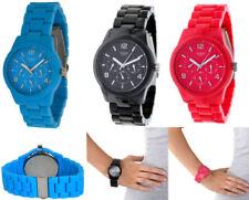 Relojes de pulsera GUESS de plástico para mujer