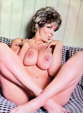 Candy Samples VINTAGE NUDE!! 8.5 X 11! BUSTY MATURE!! QUALITY GUARANTEED!!