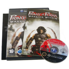 Prince of Persia Warrior Within GAMECUBE GC GAME CUBE WII GIOCO OVP TOP Condizione