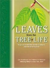 Leaves from the Tree of Life by Heathman, Lee, Tillotson, Mildred A.