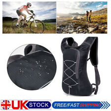 c611e1dbf3c UK Cycling Backpack Breathable Ultralight Pouch Hiking Bicycle Rucksack  Bike Bag