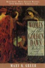 Women of the Golden Dawn: Rebels and Priestesses: Maud Gonne, Moina Bergson Math