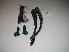 Monster High Toys R Us Scarah Screams outfit