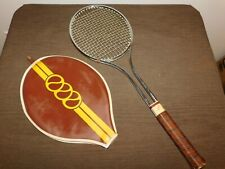 VINTAGE TENSOR PRO-150 TENNIS RACKET RACQUET with COVER