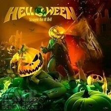 Helloween-Straight Out of Hell (CD)