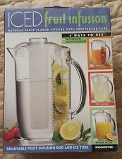 ICED FRUIT INFUSION NIB