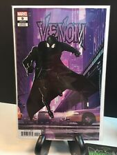 Venom #9 Animation Variant Cover Comic!! Marvel 2018 1:10 Incentive Stegman