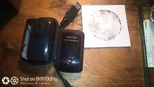 BT-Q1000XT: Qstarz BT-Q1000XT USB Data Logger GPS Receiver