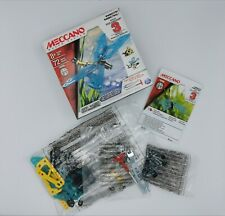 Meccano Maker System set 16205 Insects Model Set