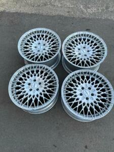 "Veemann 19"" VC540 Alloys - BMW E46 M3 - 19x8.5 & 19x9.5 - Concave Wheels 5x120"