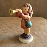 Little Gabriel Angel Hummel Goebel Figurine 32 vintage Germany 1979