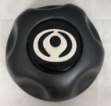 """MAZDA B-Series B2300 B2500 B3000 B4000 14"""" Wheel Hub Center Cap BLACK Original"""