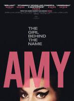 Amy : Amy Winehouse Nuevo DVD (4746016)