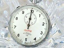 Vintage RAWLINGS 7 Jewels Shockproof 1/10 SEC Antimagnetic Water Protected (984)