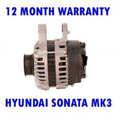 HYUNDAI SONATA MK3 MK III 2.5 2.7 1998 1999 2000 2001 - 2004 ALTERNATOR