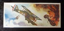Stavebnice S.E.5A Aircraft Scale Model Kit