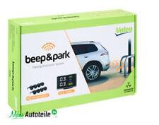 Valeo 632202 Einparkhilfe PDC vorne hinten Kit 5 Beep & Park 8 Sensoren Display
