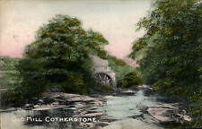Cotherstone. Old Mill # in Phoenix Series. Un-numbered.