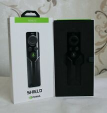 NVIDIA SHIELD Bluetooth Remote for Android TV and Tablet - Headphone Jack