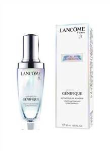 LANCOME ADVANCED GENIFIQUE YOUTH ACTIVATING  LIMITED EDITION 50ML AUTHENTIC NEW