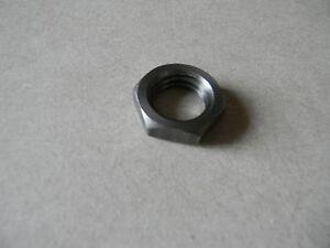 Delta Unisaw/Contractor saw arbor nut-LH thread