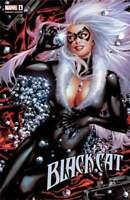 Black Cat #1 (Marvel 2019) Jay Anacleto Variant