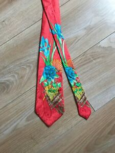 Leonard Paris Krawatte Seide